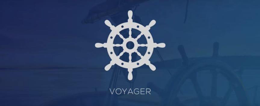Voyager 的介紹以及使用 (一)