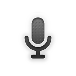 Voice Actions icon