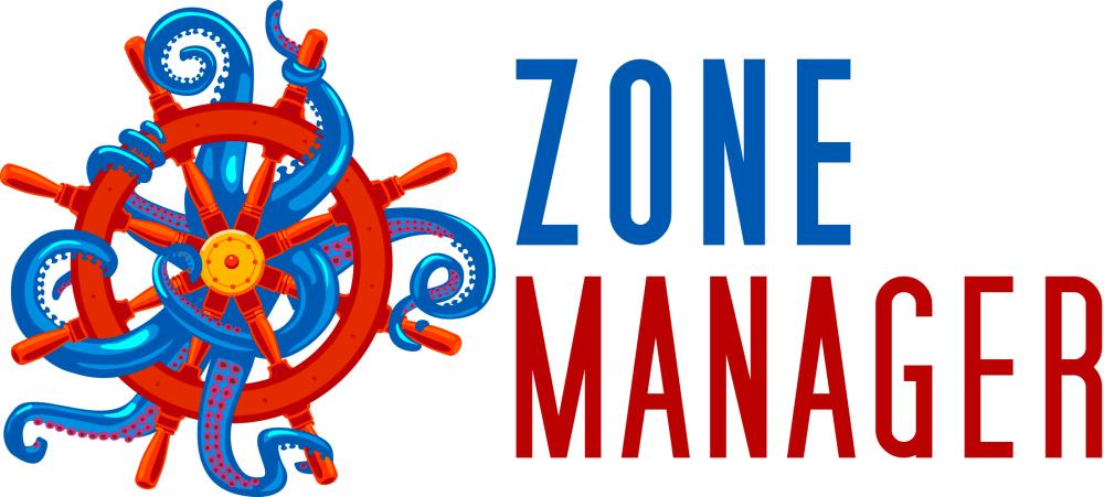 Zone Manager logo
