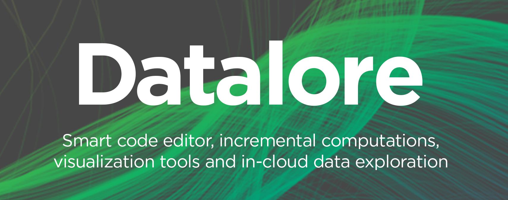 Datalore 1.0