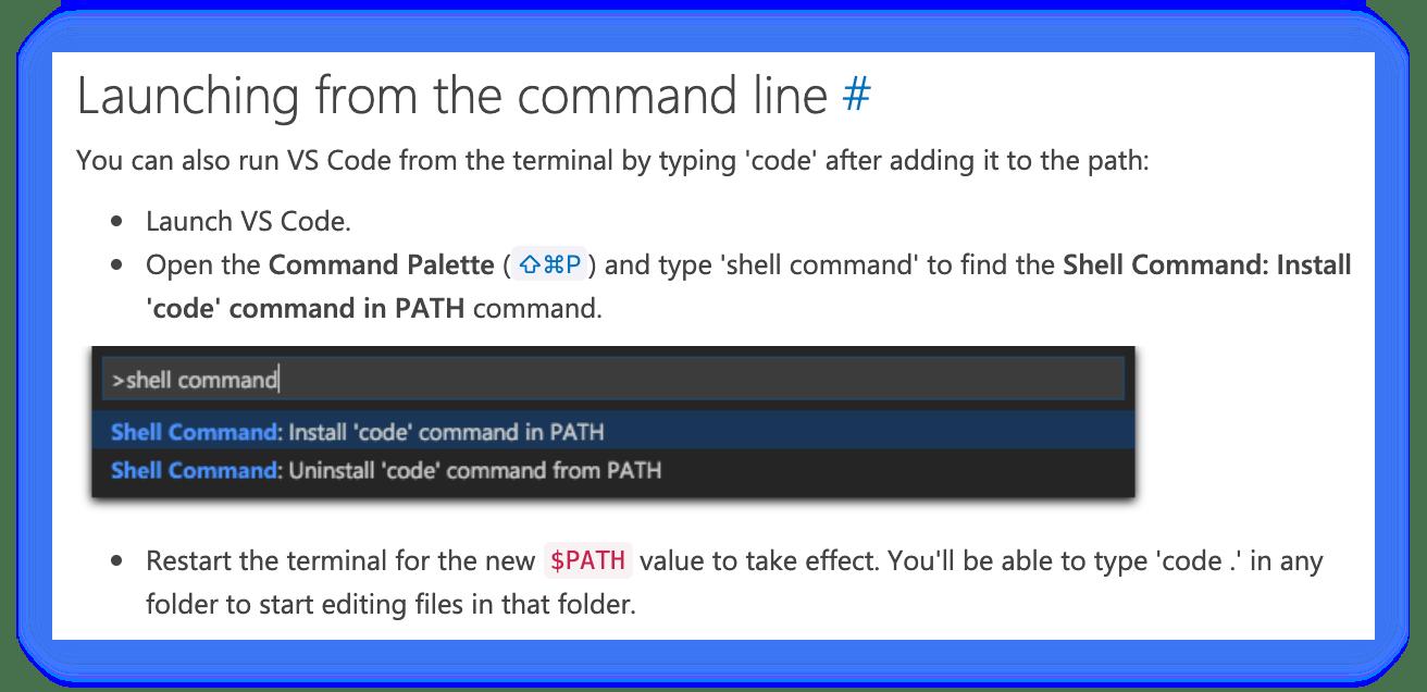 install-vscode-cli